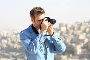 Entra nel mondo della fotografia reflex e dai libero sfogo alla tua creatività