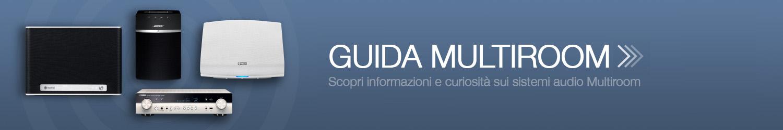 Guida Multiroom