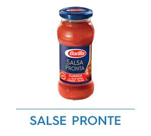 SALSE PRONTE