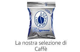 La nostra selezione di Caffè