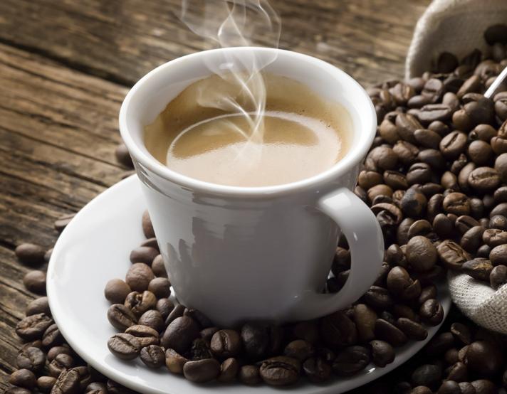 Caffè, tè e bevande