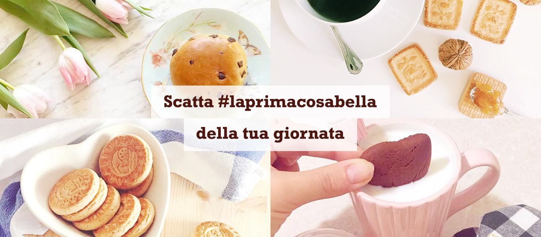 #laprimacosabella