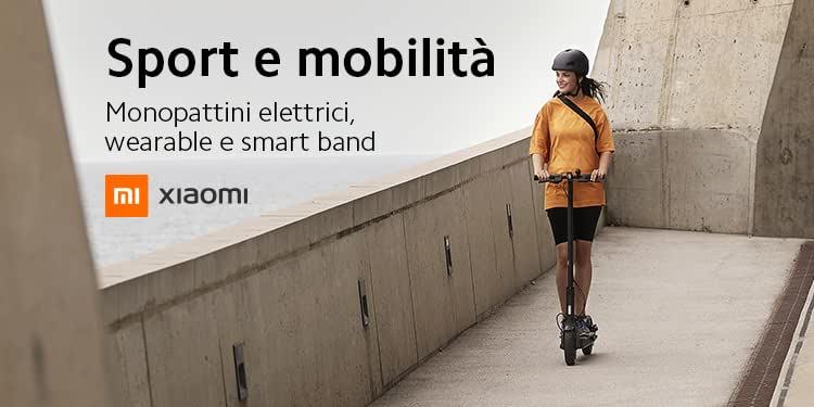 Sport e mobilità