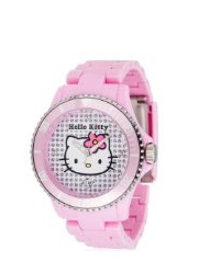 OROLOGI HELLO KITTY