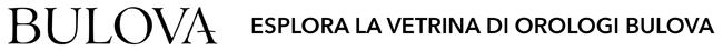 Bulova Brand Store