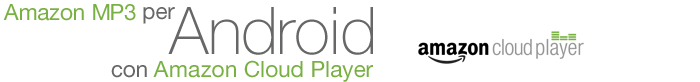 Cloud Player per Android