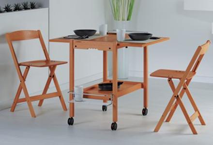 Articoli per la cucina foppapedretti casa e cucina - Foppapedretti tavoli pieghevoli ...