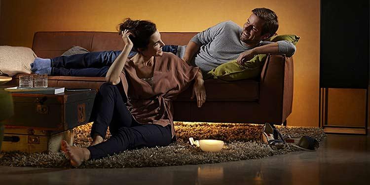 Relax a casa e in cucina for Scopa sul divano