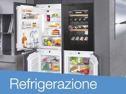 Refrigerazione