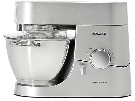 Kenwood, KMC 010, Robot da cucina Chef, 1400 W, capacità 4,6 l ...