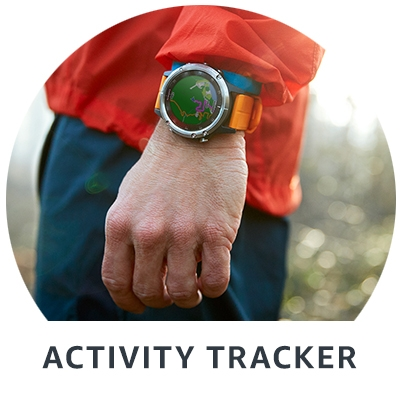 Activity tracker & Smartwatch