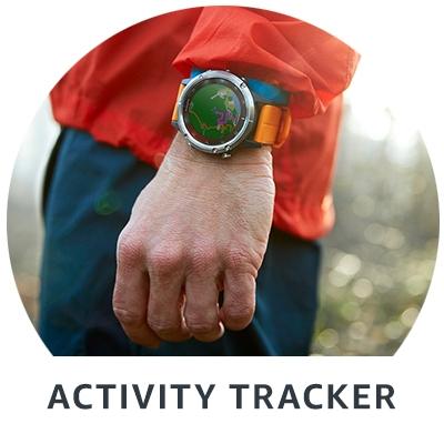 Activity tracker & Smartwatch