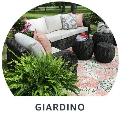Giardino e giardinaggio
