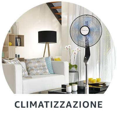 Condizionatori e ventilatori