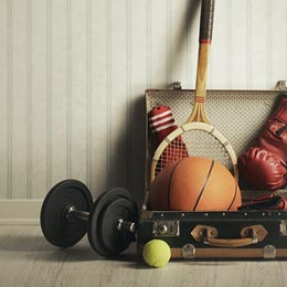 Offerte in Sport e tempo libero