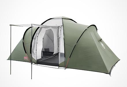 Camping e outdoor