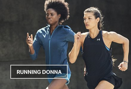 Running Donna