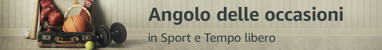 Angolo delle Occasioni in Sport e Tempo libero