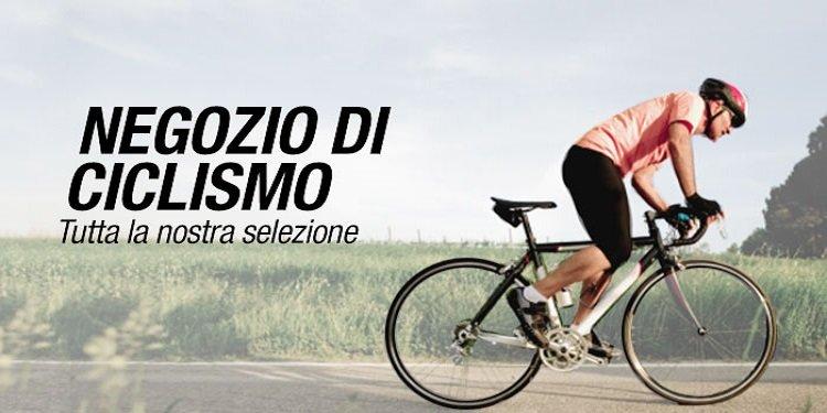 Selezione Ciclismo