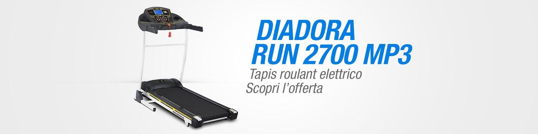 Diadora Run 2700 MP3