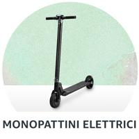 Monopattini elettrici