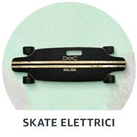 Skate elettrici