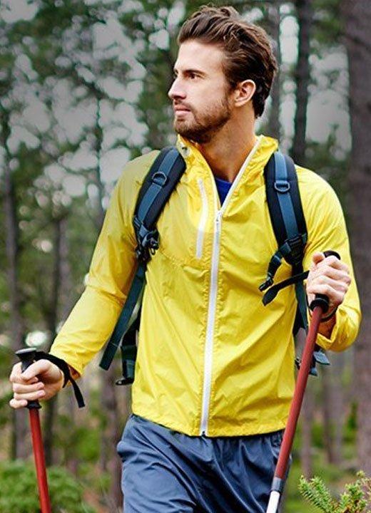 Abbigliamento Escursionismo Donna