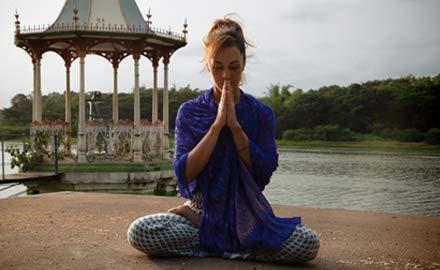 1. Guida per la tua prima lezione di yoga