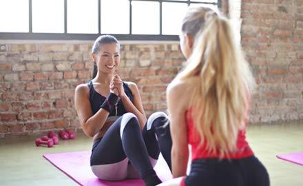 4.Come scegliere l'abbigliamento da yoga