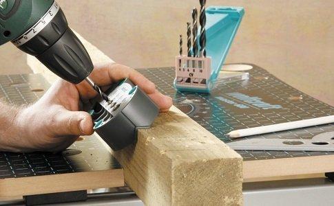 Accessori per utensili elettrici professionali