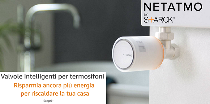 Netatmo Selection