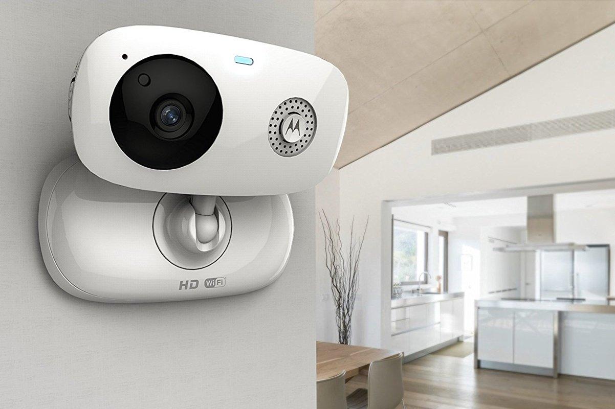 Sicurezza e camere di sorveglianza