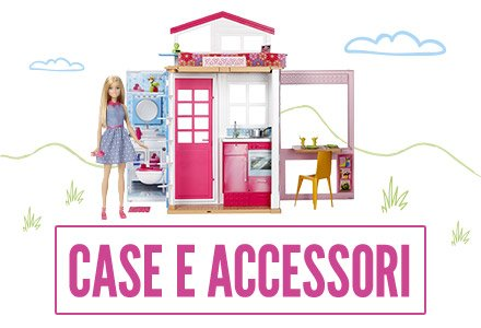 Case e Accessori