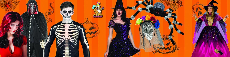Ciao Halloween