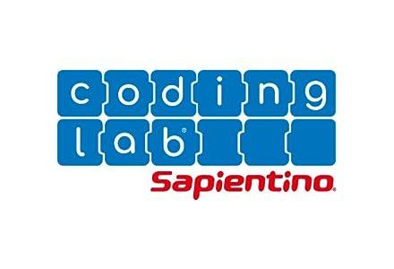 Coding Lab Sapientino