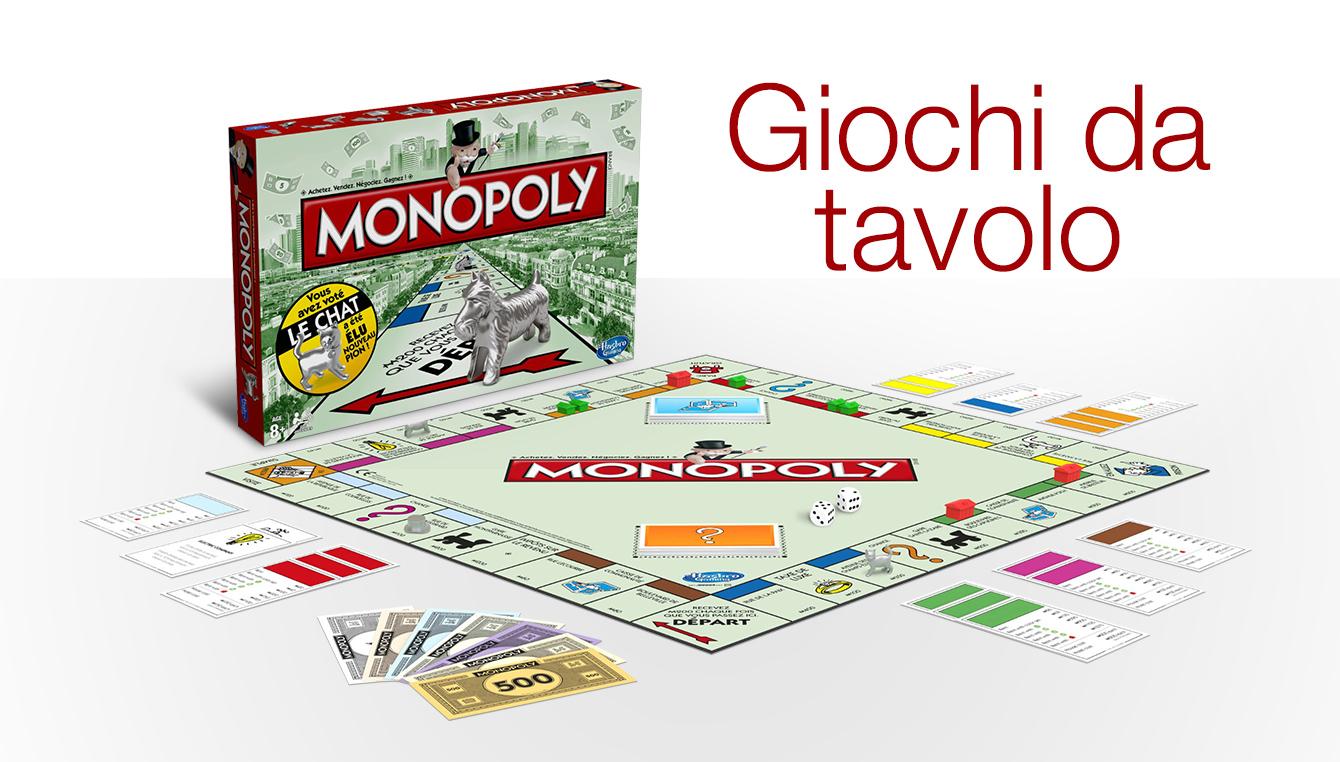 Giochi di societ giochi e giocattoli carte giochi da tavolo go giochi di magia - Blokus gioco da tavolo ...
