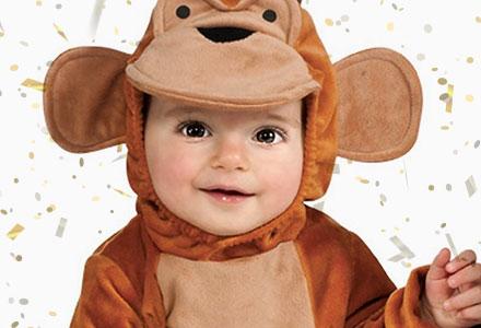 Costumi per neonati