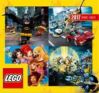 Catalogo LEGO