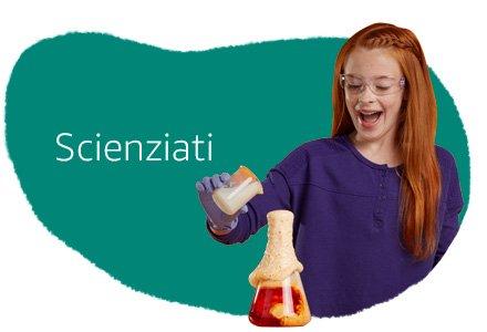 Scienziati