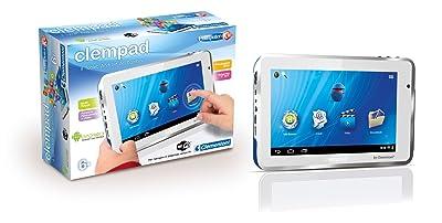 ClemPad