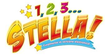 1,2,3 Stella