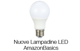 ​LED AmazonBasics