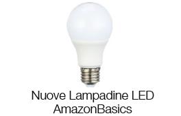 LED AmazonBasics