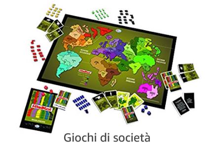 Giochi di società