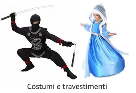 Costumi e travestimenti