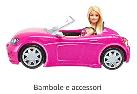 Bambole e accessori