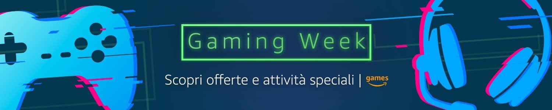 Gaming Week Quiz
