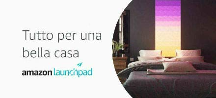 Amazon Launchpad: Tutto per una bella casa