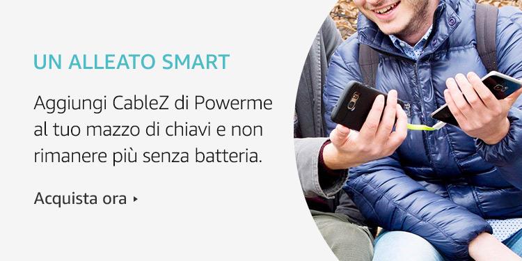 Amazon Launchpad: Powerme