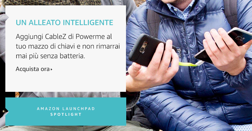 Amazon Launchpad Traduttore Travis Touch